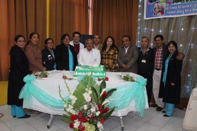 ANIVERSARIO DE CENTRO QUIRURGICO LANFRANQUINO