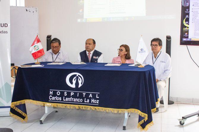 TALLER DEFINICIÓN DE POBLACION Y TERRITORIO DE LA RIS PARA EL AMBITO DE PUENTE PIEDRA-SANTA ROSA -ANCON