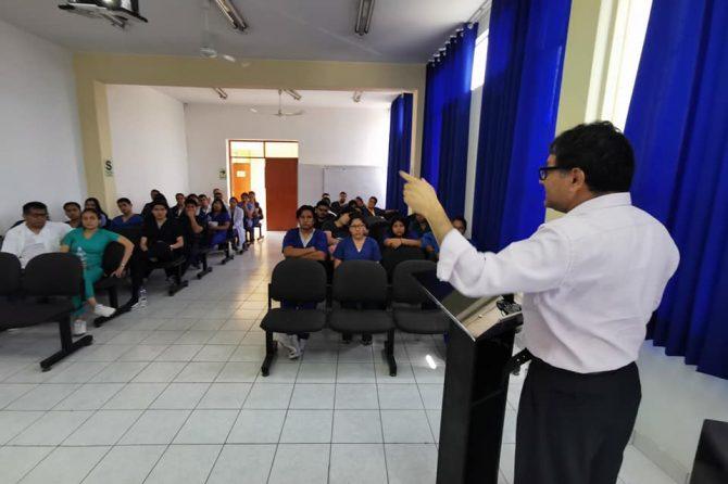 MANEJO DE REDES SOCIALES EN SECTOR SALUD